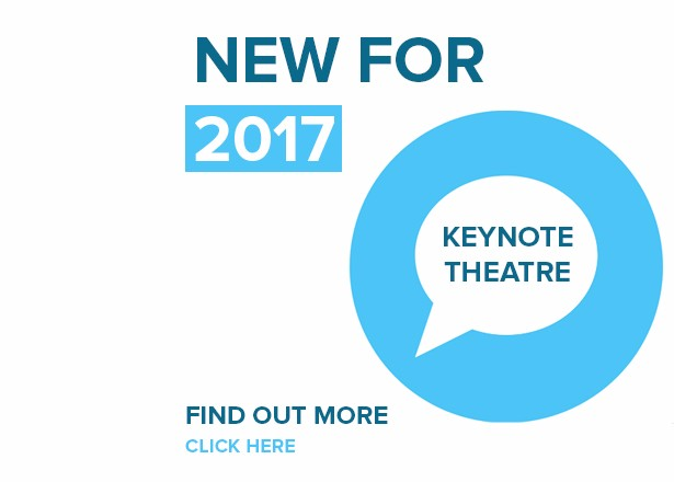 NEW for 2017 – Keynote Theatre