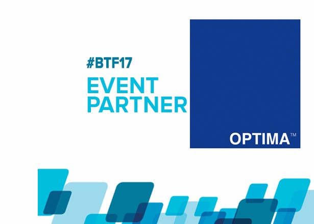 Optima – Confirmed as Event Partner 2017