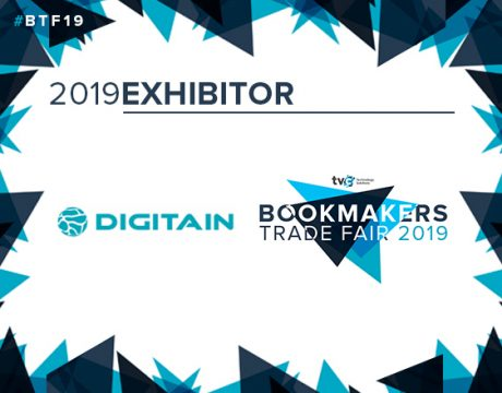 2019 EXHIBITOR DIGITAIN