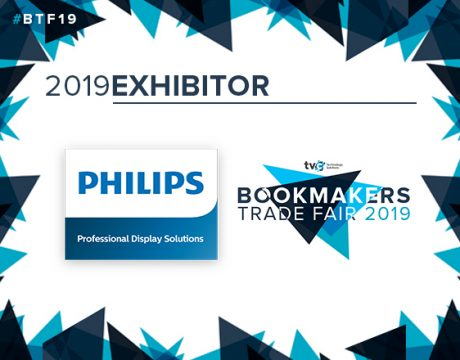 2019 EXHIBITOR Philips