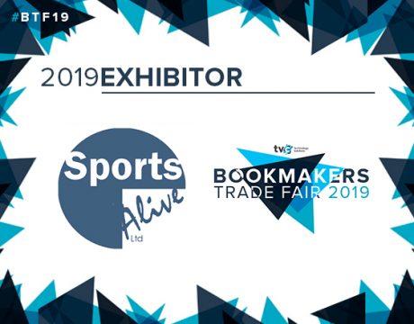 2019 EXHIBITOR SportsAlive